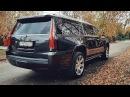 Очень много машины за 7 МЛН рублей. Cadillac Escalade ESV