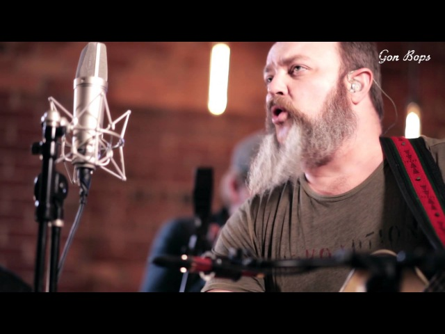 "Gon Bops DDLR Cajon Performance of ""It's Not Ok by John Driskell Hopkins"