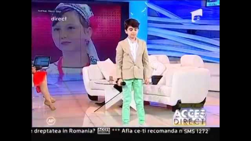 Omar Arnaout - Tu esti primavara mea