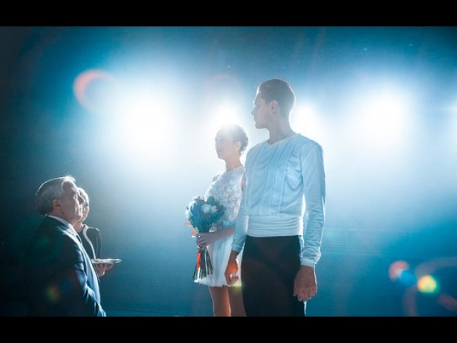 Видео к фильму «Лёд» (2018): Трейлер