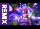 JJBA Part 3 Op - Stand Proud (Simpsonill Mark de Groot Remix) ver.2