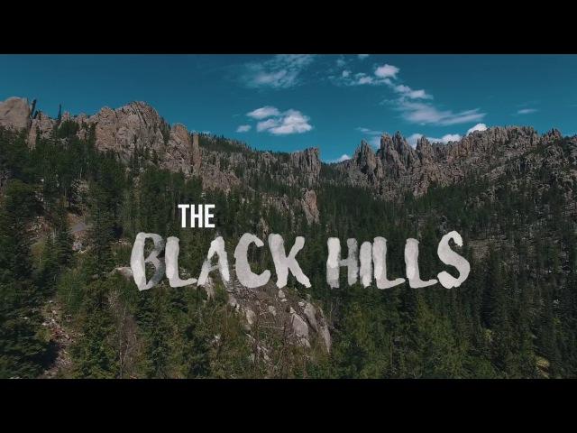 The Black Hills, South Dakota - 4K