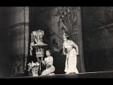 Galina Vishnevskaya &amp Irina Arkhipova sing