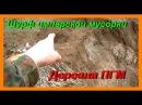 Вот это мы копнули Шурф царской мусорки Рыжый КапАтєль Кладоискатель UA