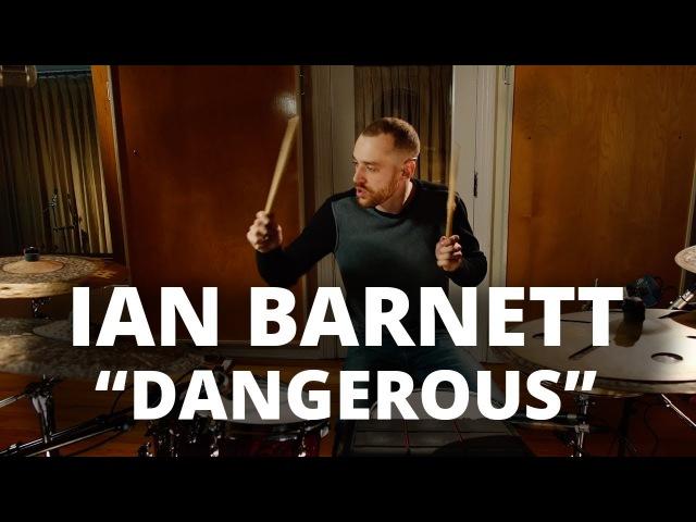 Meinl Cymbals - Ian Barnett - Dangerous