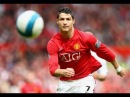 The Legendary Speed Of Cristiano Ronaldo - Manchester United