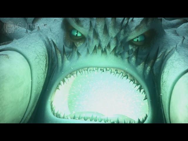 RTTE - Season 6 - Dragon King Nest