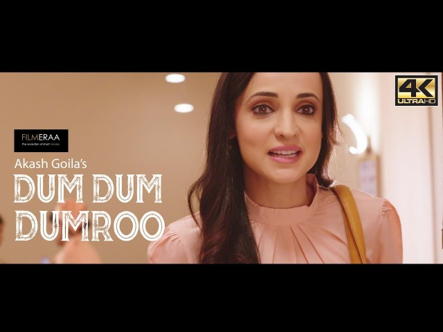 DUM DUM DUMROO Official Hindi Movie Trailer 2018 (4K) (HD) | Sanaya Irani Anil Charanjeett