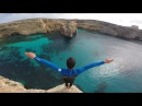 Cliff diving high diving RIP entries perfect landing