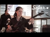 Rakkatak - Rain After the Fire Sofar Toronto