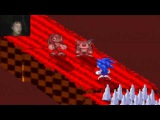 ЭТО ЛУЧШЕ ОРИГИНАЛА-Sonic.Exe: Nightmare Beginning #1