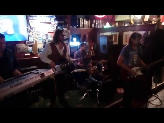 Underground Blues Band - YouTube video