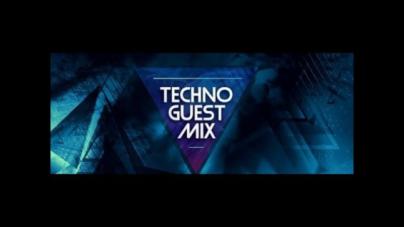 DJ Energy - Just Techno 020 Recorded Live at Pleasure Time 5 Years (18-11-17) 09.01.2018