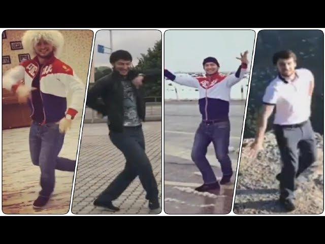 Вот Это Лезгинка Вот как надо танцевать Под красивой Музыкой Потому что я влюбле...