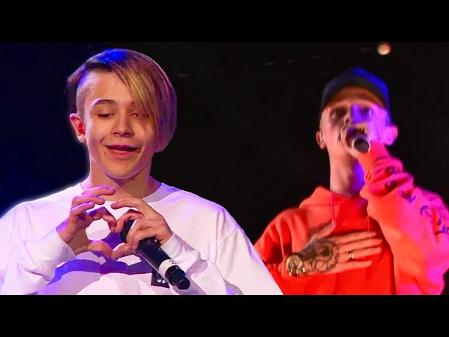 Bars and Melody: Thousand Years LIVE at VideoDays 2017 (24/8/17)