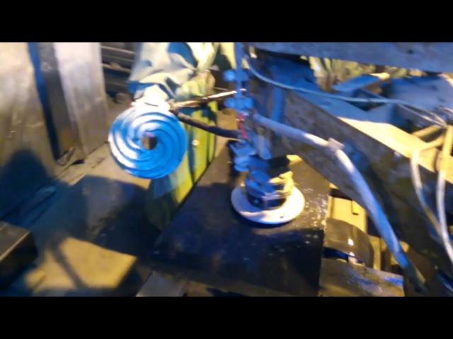 Алмазный инструмент TREK d 300 для обработки мрамора и гранита