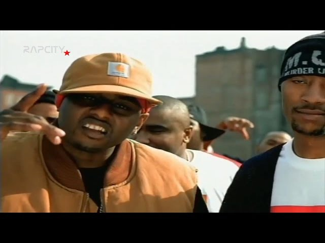 Capone-N-Noreaga - Y'all Don't Wanna