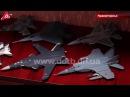 Мешканець Краматорська створює з дерева та пластика моделі літаків - Новини До