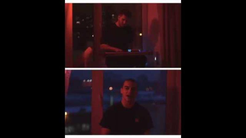 @alexbankes Лёша Банкес Танцуй сама