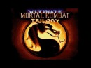 Ultimate Mortal Kombat Trilogy Genesis - Longplay as MK1 Sub-Zero