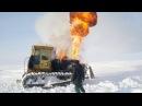 холодный запуск дизельной техники зимой cold diesel engines starting up