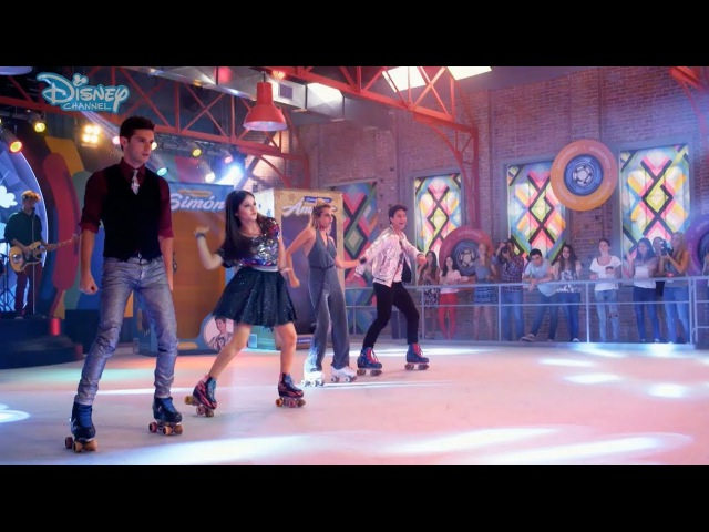 Soy Luna 2 - I've Got a Feeling - Music Video con sottotitoli in italiano