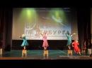 Русский игровой танец Печки лавочки Г Екатеринбург 18 11 2017г