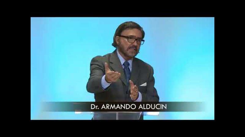 ¿POR QUÉ FRACASA UN CRISTIANO, parte 2 | Dr. Armando Alducin. Predicaciones, estudios bíblicos.