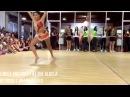 Correr Run Kalani Hilliker Solo NACIONALES NATIONALS Improvisado Improv DANCE MOMS T5E31