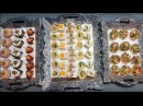 10 assortiments de canapés salés très facile