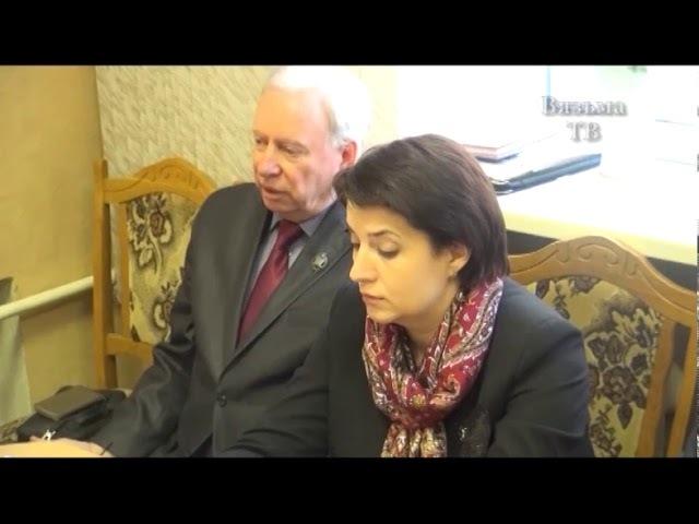 Вяземские депутаты обсудили вопросы ЖКХ