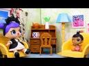 Куклы ЛОЛ СМЕШНЫЕ ВИДЕО 6 Мультики Игрушки Сюрпризы LOL Видео для Детей с Лалалуп ...