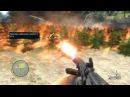 Сжигание плантаций Far cry 3