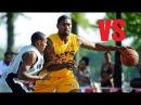 NBA Players VS Normal Players - Compilation