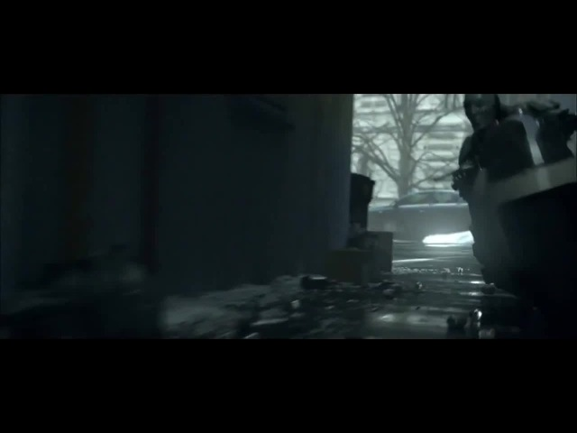 CGI VFX Short Films HD: The Gift - by BLR VFX · coub, коуб