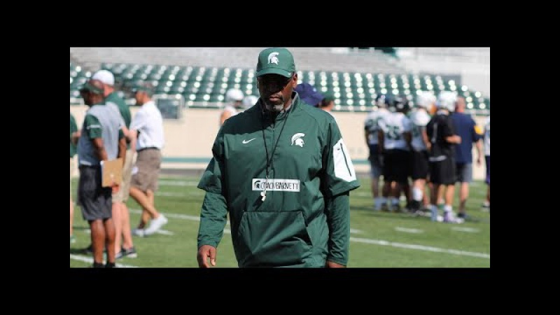Michigan State's Harlon Barnett reportedly hired as Florida State's new defensive coordinator