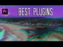 BEST Plugins for Adobe Premiere CC Trippy Effects Vhs and More