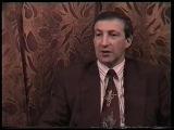 Семен Альтов. Выступление в Самарской филармонии. 1995 г.