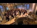 Live at Dresdens Frauenkirche: Baltic Sea Youth Philharmonic - Kristjan Järvi