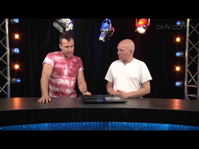Gearbox 122 ETC Colorsource 20