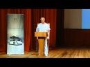 Доктор мед наук Жан Бернар Делбе рассказывает о причинах возникновения многих
