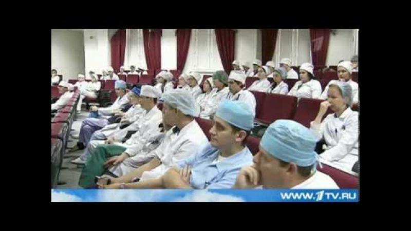 В Москве скончался выдающийся советский и российский хирург Виктор Савельев