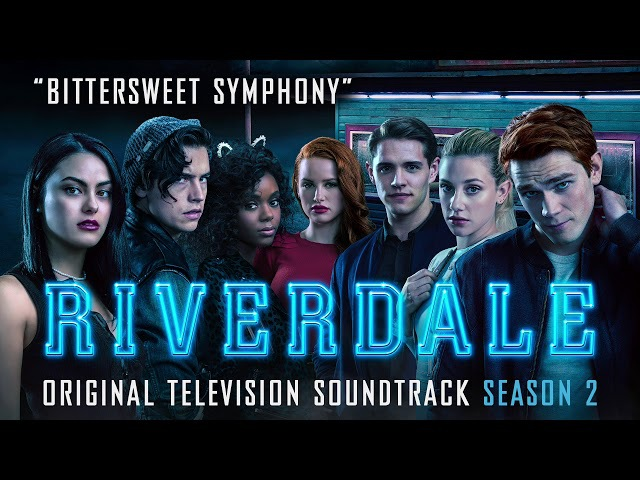 Bittersweet Symphony Riverdale Season 2 OFFICIAL VIDEO