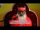 Vinayaka Vinayaka bhajan by Sri Ganapathy Sachchidananda Swamiji