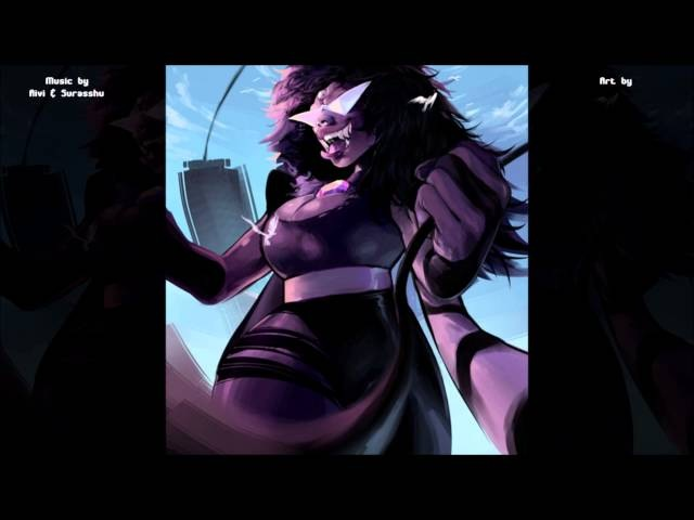 Sugilite's Theme (Extended)