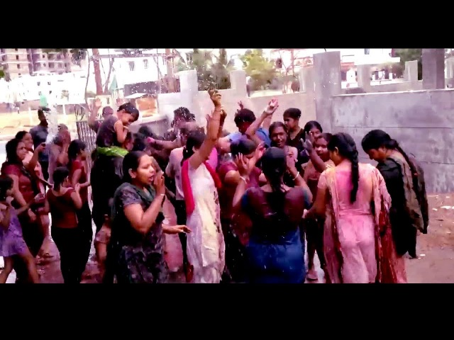 HOLY CELEBRATE VIDEO BY Dr. Sushant sarkar
