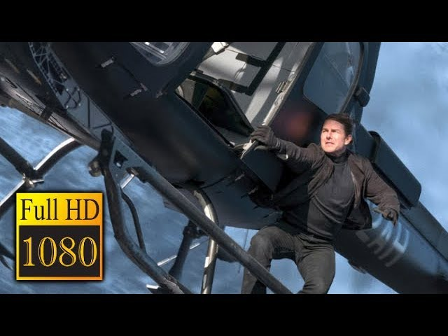🎥 MISSION: IMPOSSIBLE - FALLOUT (2018) | Full Movie Trailer in Full HD | 1080p