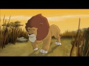 'The Lion and The Mouse' by BYU Animation