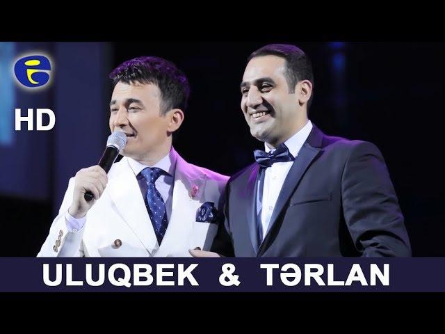 Terlan Novxani ft Ulug'bek Rahmatullayev: BEMOR (Ozbekistan Konserti)   2017