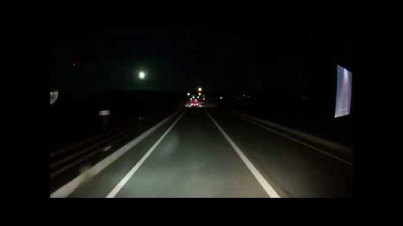 隕石(火球)落下 2017/11/21 R23